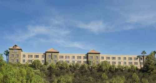 Ayres Suites Mission Viejo - Mission Viejo, CA 92692