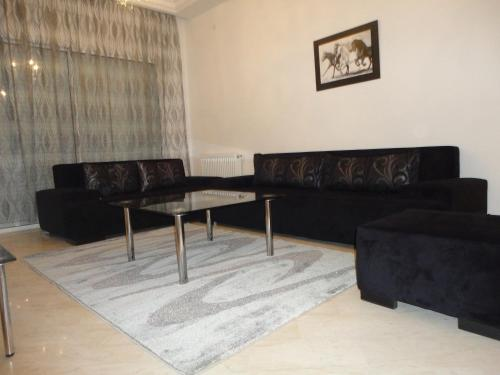 Appartement LaVie - tunis - booking - hébergement