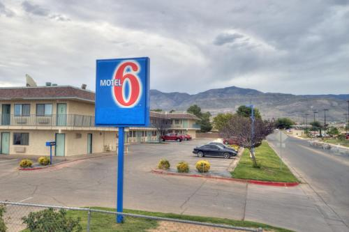 Picture of Motel 6 Alamogordo