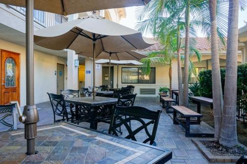 best western plus orange county airport north santa ana