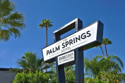 The Palm Springs Hotel Photo