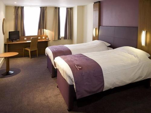 Photo of Premier Inn Ascot Hotel Bed and Breakfast Accommodation in Ascot Berkshire