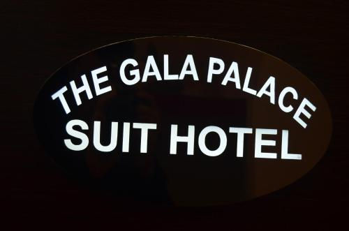 Selim The Gala Palace Suits adres