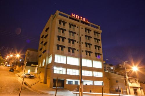 KA Business Hotel Photo