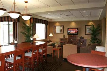 Hampton Inn Elkhorn Lake Geneva Area in Elkhorn