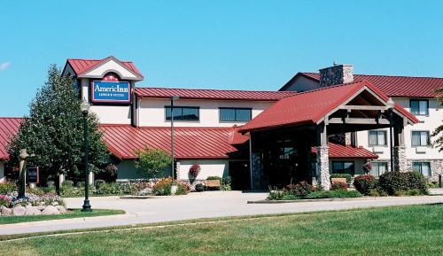 AmericInn Lodge and Suites - Oswego Photo