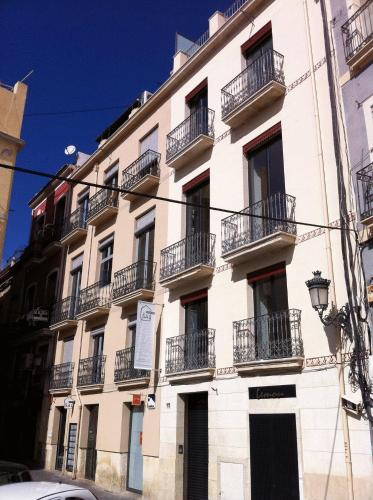 Hostel de Sal Alicante