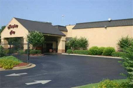Hampton Inn Perry Photo
