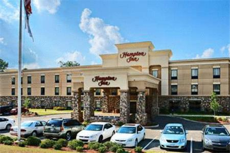 Picture of Hampton Inn Enterprise