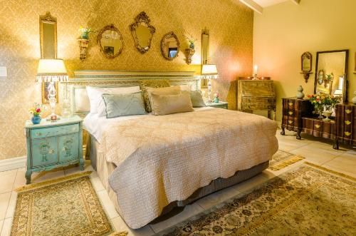 Belgrace Boutique Hotel Photo