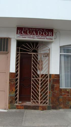 Hostal Ecuador Photo