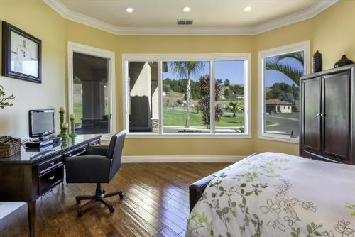 Palm Vista by Lux-Homes