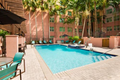 Residence Inn Fort Lauderdale SW/Miramar Photo