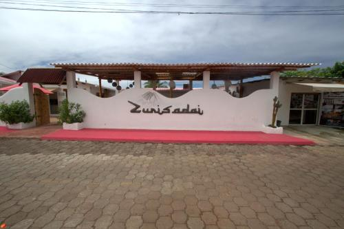 Zurisadai Photo