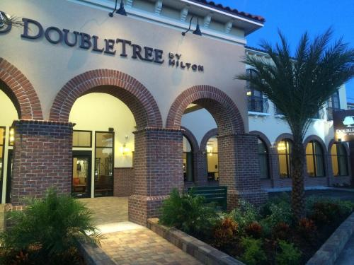 DoubleTree by Hilton St. Augustine Historic District Photo
