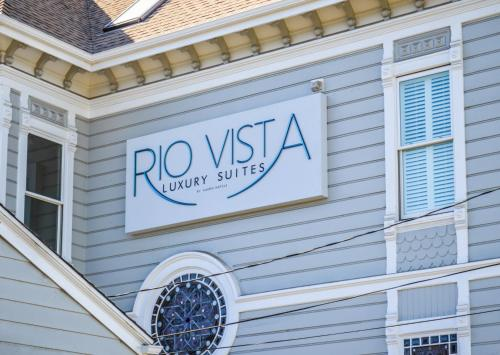 Rio Vista Suites Santa Cruz Photo