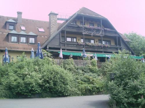 Landgasthof Berghof