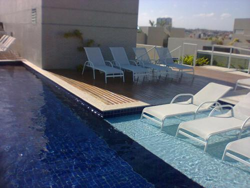 JTR México Apartamento Photo