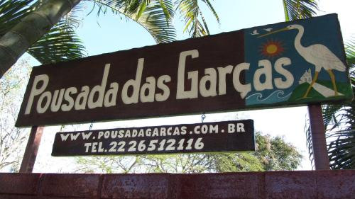 Pousada das Garças Photo