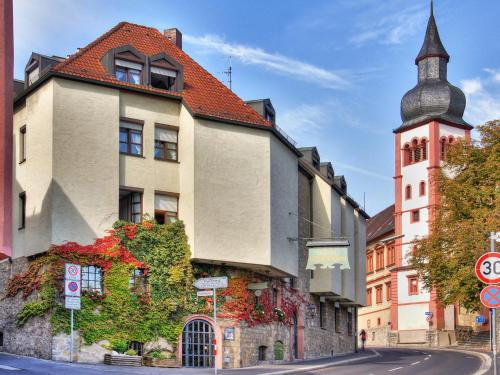 Wurzburg hotels germany great savings and real reviews for Wurzburg ferienwohnung