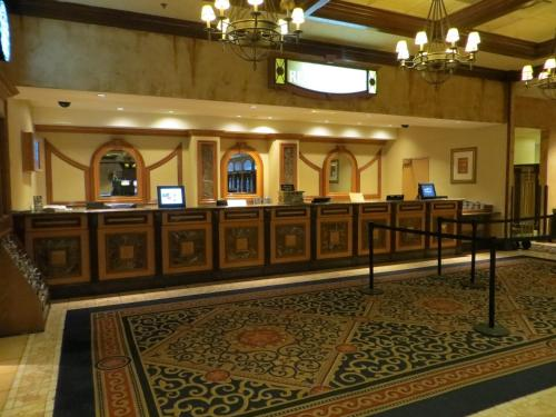Texas Station Gambling Hall & Hotel Photo