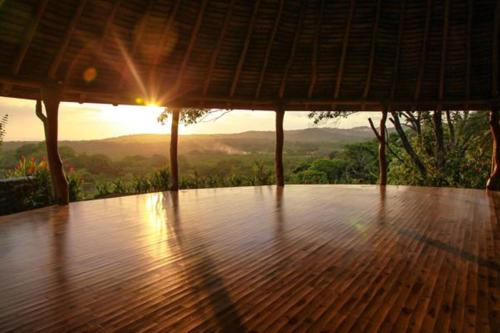 Costa Rica Yoga Spa Photo