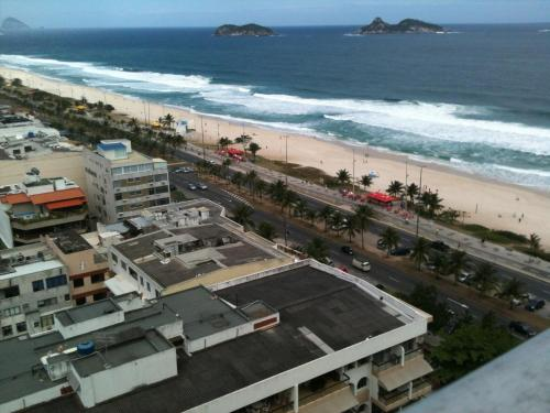 Cobertura na Barra da Tijuca Photo