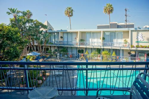 Travelodge Hotel at LAX photo 4