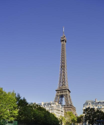 Mercure Tour Eiffel Grenelle photo 21