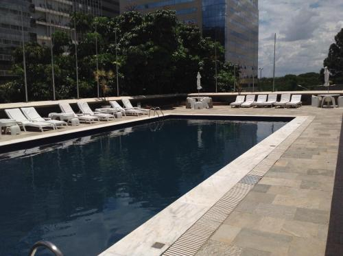 Carlton Hotel Brasilia Photo