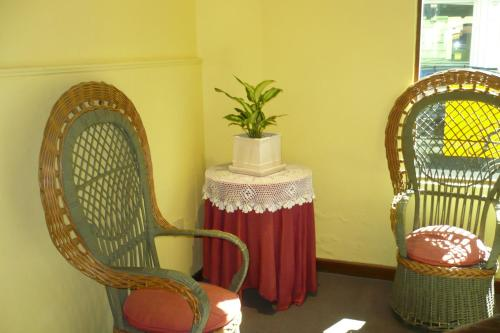 Hotel San Cayetano Photo
