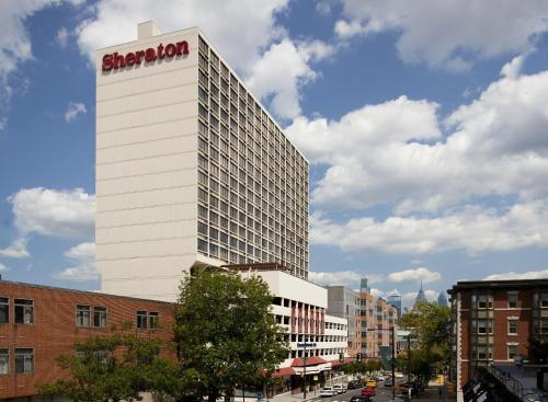 Sheraton Philadelphia University City Hotel photo