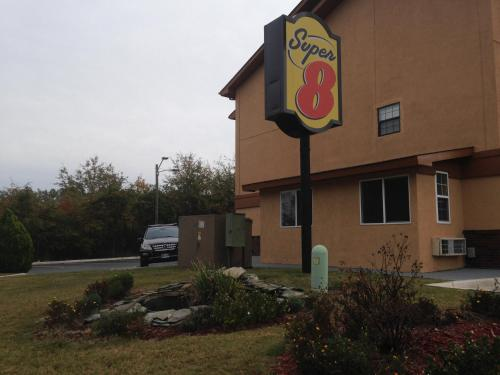 Super 8 Augusta/Fort Gordon Area Photo
