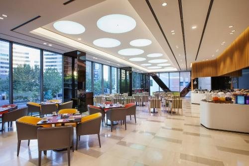 Aloft Seoul Gangnam by Starwood photo 6
