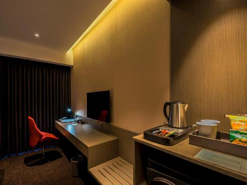 Best Western Plus Maple Leaf, Dhaka