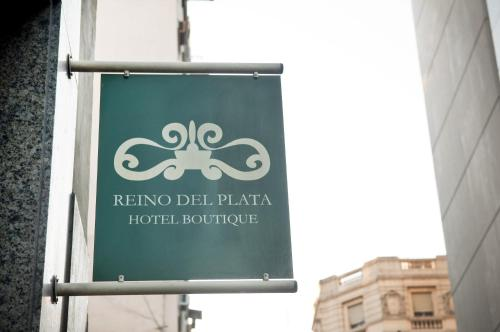 Reino Del Plata Hotel Boutique Photo