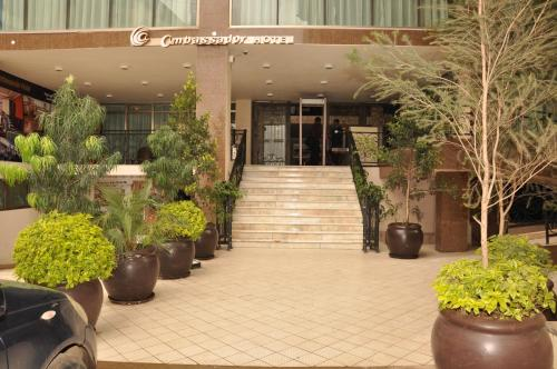 Find cheap Hotels in Ethiopia