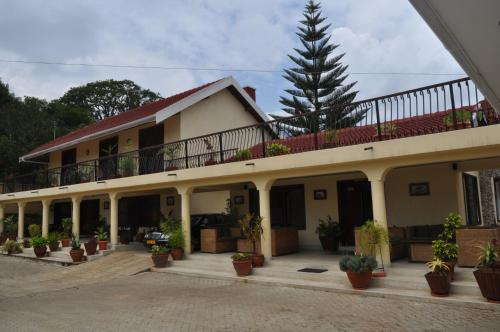 The Milimani Lodge - arusha -