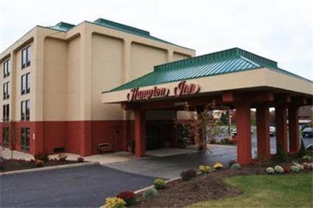 Hampton Inn Syracuse-Carrier Circle