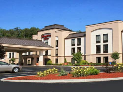 Hampton Inn Johnstown in Geistown