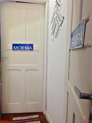 Moema Hostel Photo