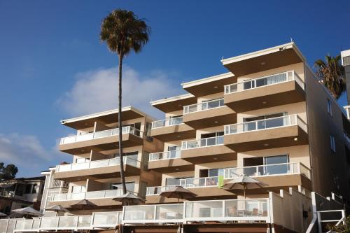 Pacific Edge Hotel on Laguna Beach, a Joie de Vivre Hotel Photo