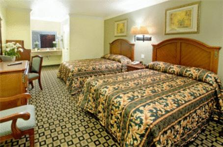 Americas Best Value Inn San Bernardino Photo