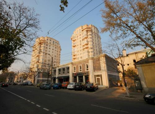 First Choice Apartments, Кишинев