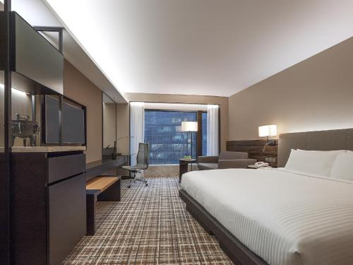 New World Millennium Hong Kong Hotel photo 2