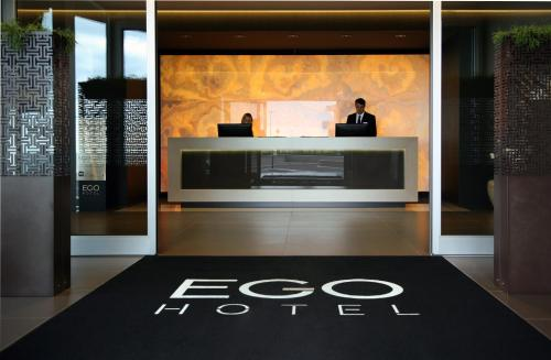 Picture of Ego Hotel