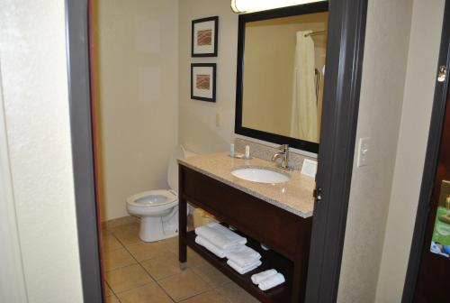 Comfort Inn Franklin Photo
