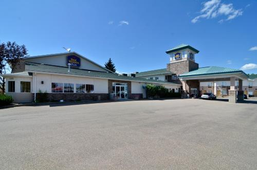 Best Western Inn Swift Current Photo