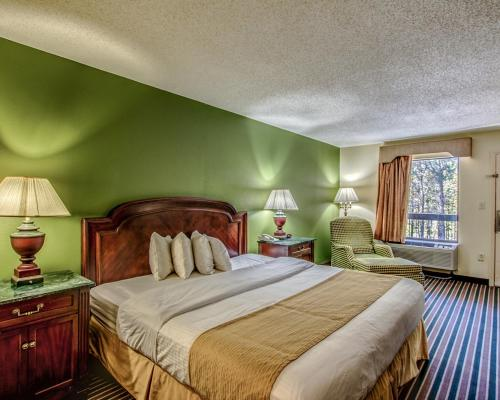 Quality Inn - Kings Mountain Photo