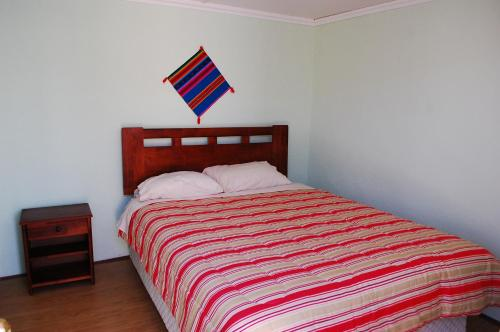 Hostal Hicka Photo